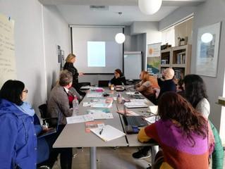 Proiectul RISE- întâlnirea de la Patras
