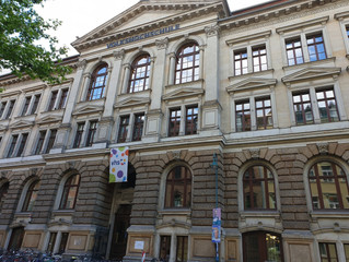 Proiectul DEMOS- întâlnire transnațională la Leipzig