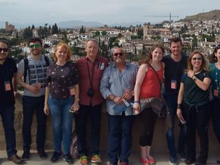 """""""Youth Ideas into Action"""" – A treia întâlnire transnațională"""
