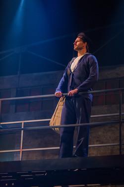 Anthony Hope - Sweeney Todd