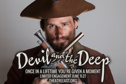Long John Silver - Devil & the Deep