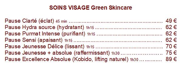 Soin visage Green Skincare 2021.png