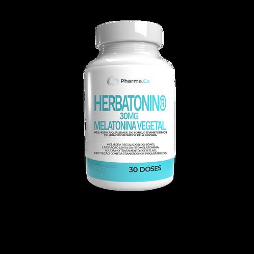 HERBATONIN® 30MG MELATONINA VEGETAL