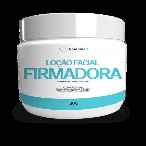 LOÇÃO FACIAL FIRMADORA