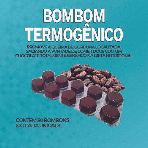 BOMBOM TERMOGENICO