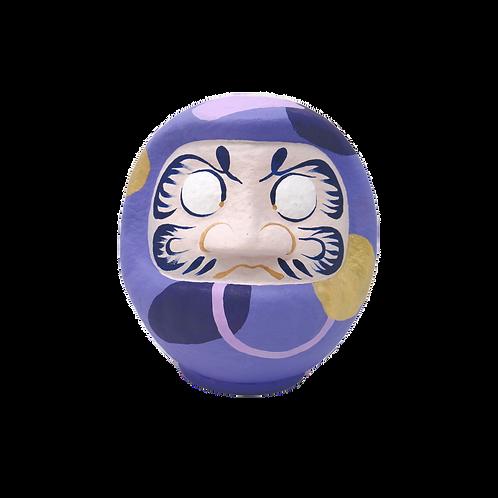 Periwinkle Pebbles M