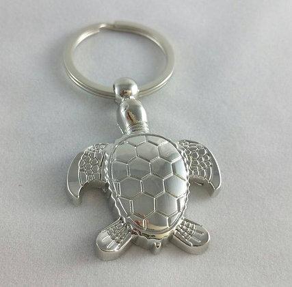 Schlüsselanhänger, Schildkröte