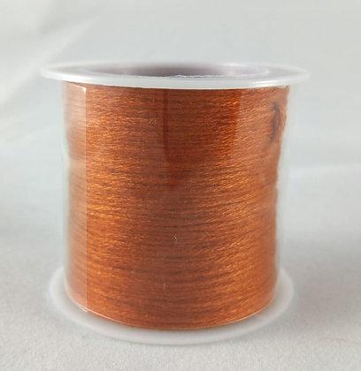 Webband, russet orange