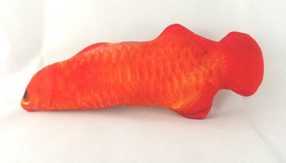Goldfisch, plüsch