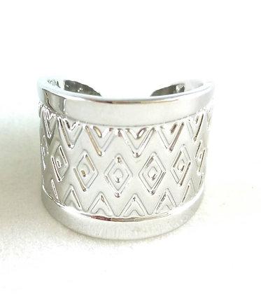 Ring BOHO Silver