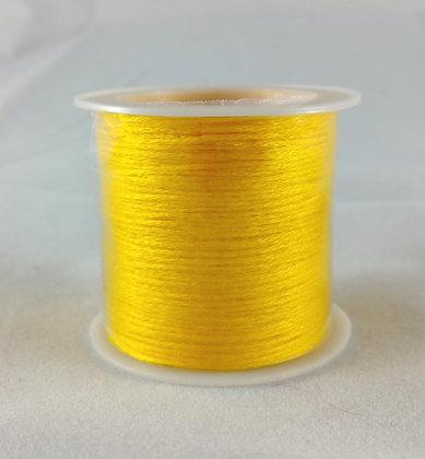 Webband, vibrant yellow
