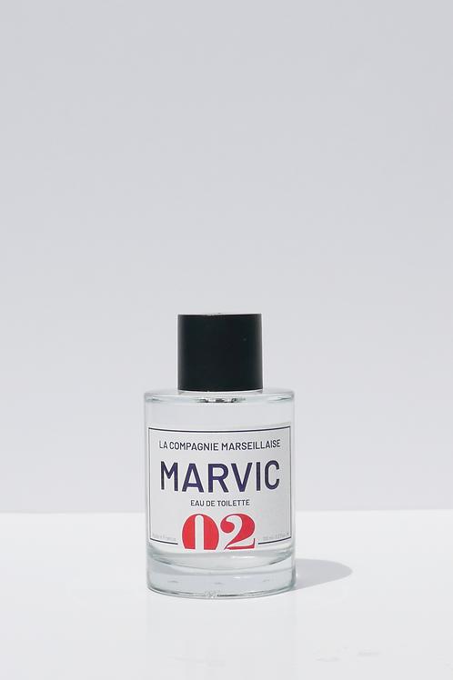 Marvic 2 - Eau de toilette