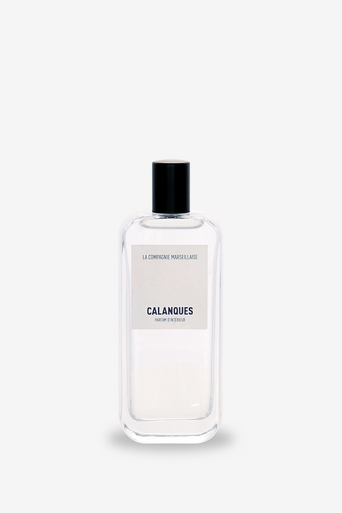 Calanques - Parfum d'intérieur