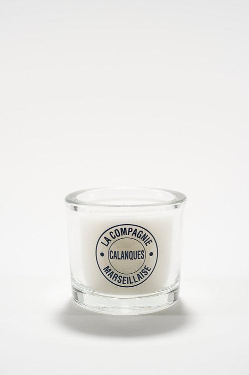 Calanques - Bougie parfumée