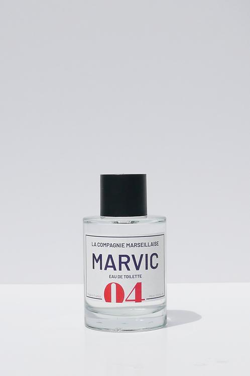 Marvic 4 - Eau de toilette