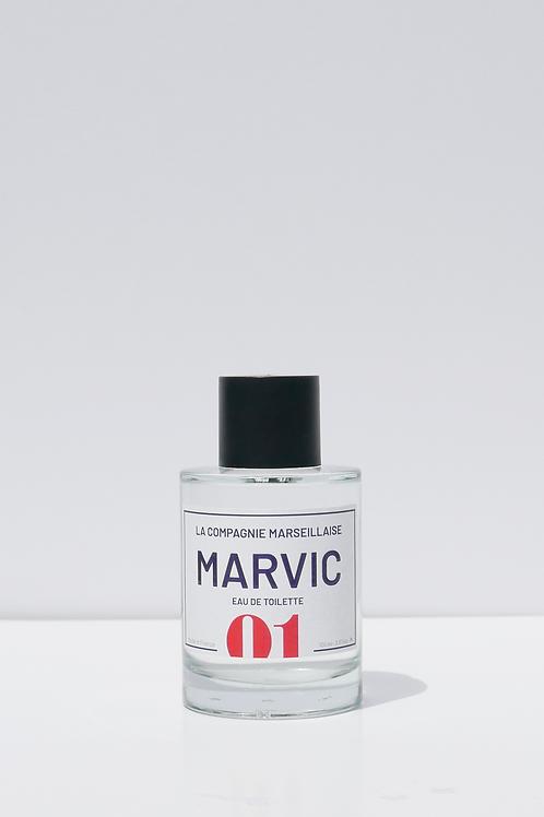 Marvic 1 - Eau de toilette