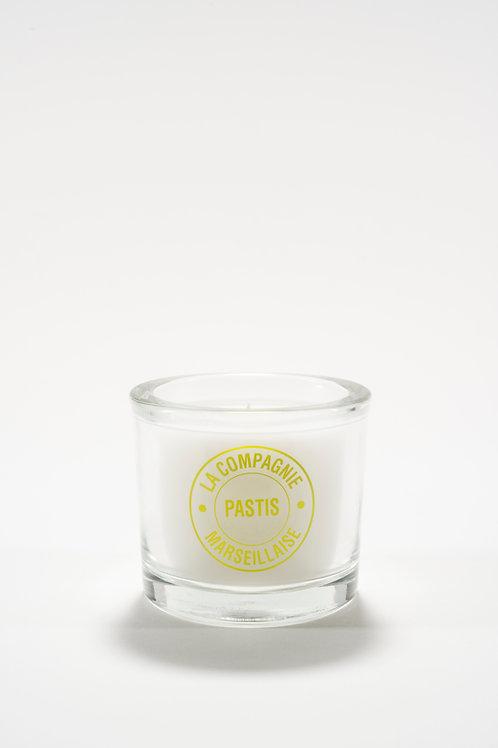 Pastis - Bougie parfumée
