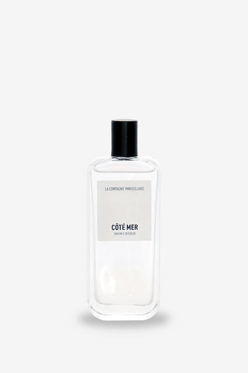 Côté mer - Parfum d'intérieur