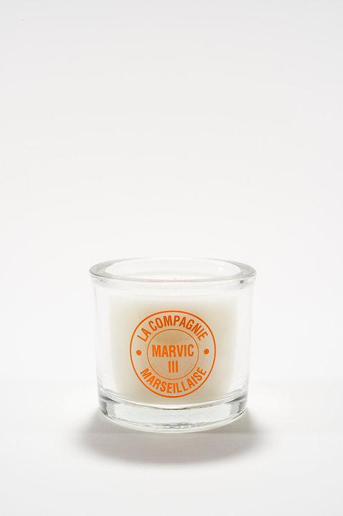 Marvic 3 - Bougie parfumée