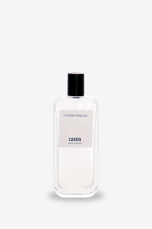 Cassis - Parfum d'intérieur