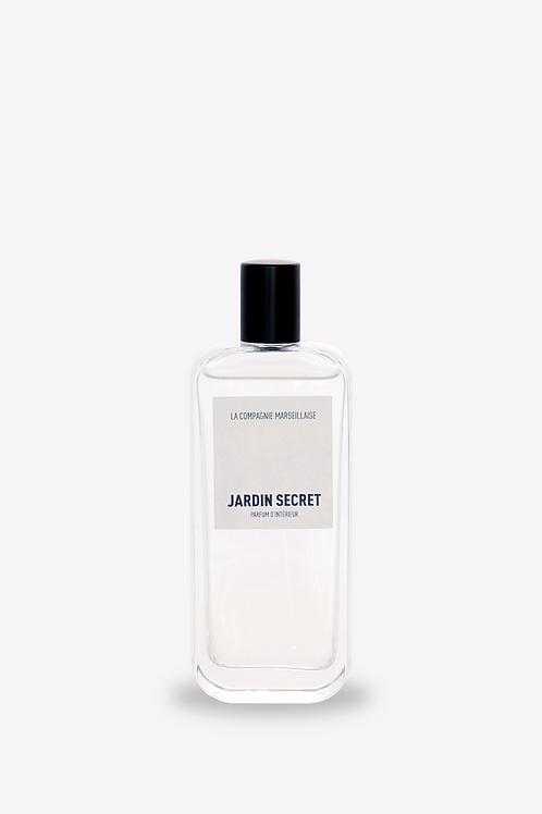 Jardin secret - Parfum d'intérieur
