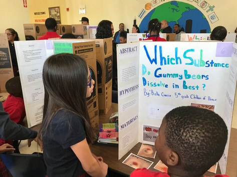 Science Fair 2018