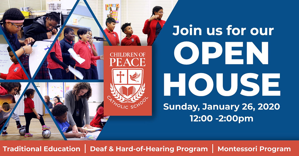 Open House Jan 26, 12 - 2pm