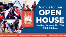 Join us for our Open House on January 26th from 12:00 - 2pm.
