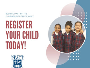Re-Enrollment for the 2019/2020 School Year Now Open!