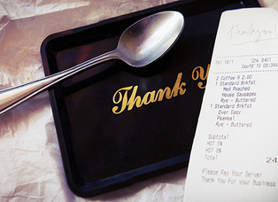Rethinking Your 20% Tip