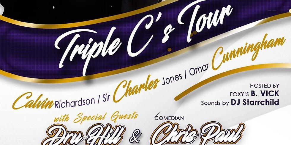 TRIPLE C TOUR
