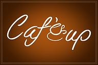 Café Cup Logo