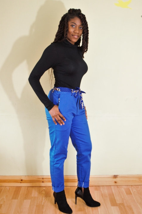 FOLKSHELF Bluze Trousers