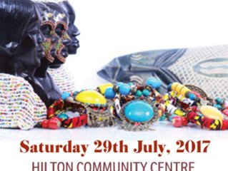 FOLKSHELF African Fashion Takes Aberdeen This July