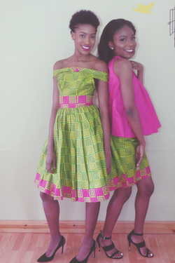 African clothing styles