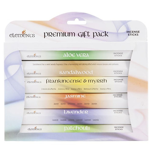 Premium Gift Pack