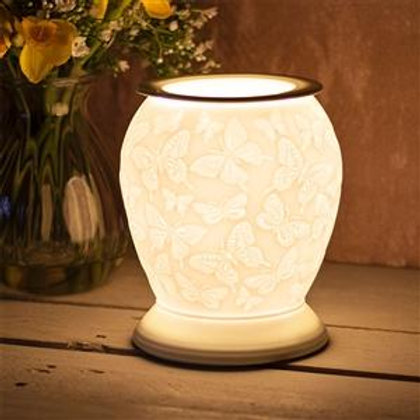 Butterfly Aroma Lamp