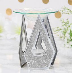 glitter-diamond-oil-burner-glass-tealigh