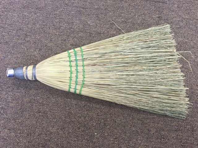 whiskbroom