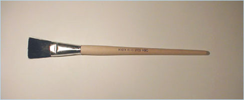 Fitch Brush