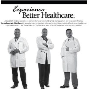 Physician Practice Branding