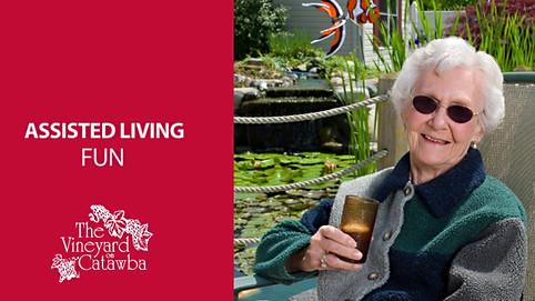 Retirement Living – Multiple Levels of Care