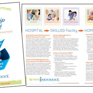 Home Health & Hospice Provider-Focused