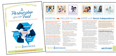Home Health & Hospice Provider-Focused