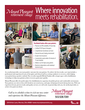 Short-Term Rehabilitation