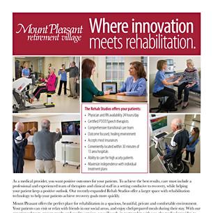 Short-Term Rehabilitation