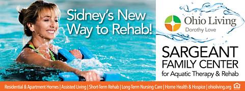 Aquatic Therapy & Rehabilitation