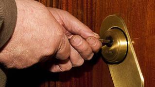 Vitoria registra 29 robos en pisos en lo que va de mes