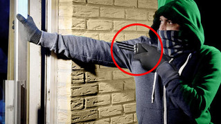 Las microcámaras en la mirilla y los inhibidores, últimas técnicas de robo utilizadas por los ladron