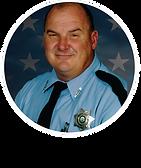 Deputy Bubba Johnson